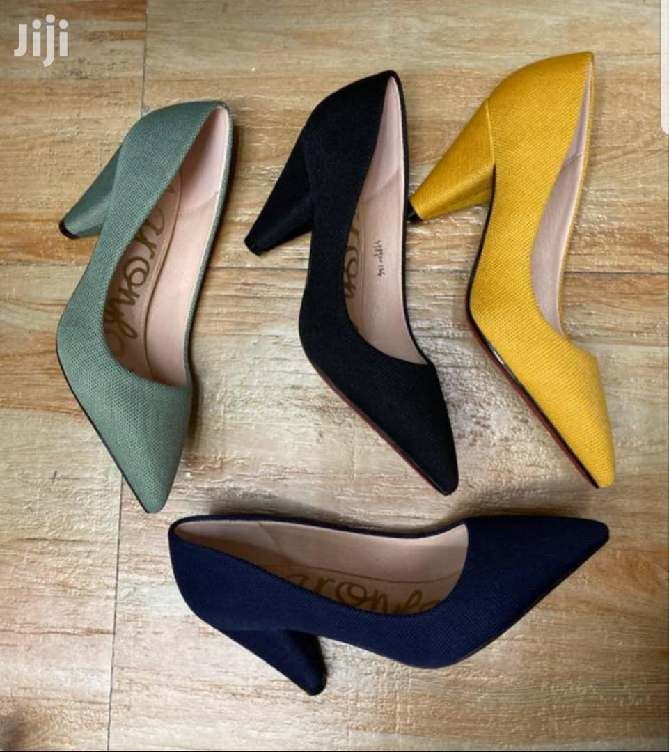 Ladies Trendy Heels | Shoes for sale in Kampala, Central Region, Uganda