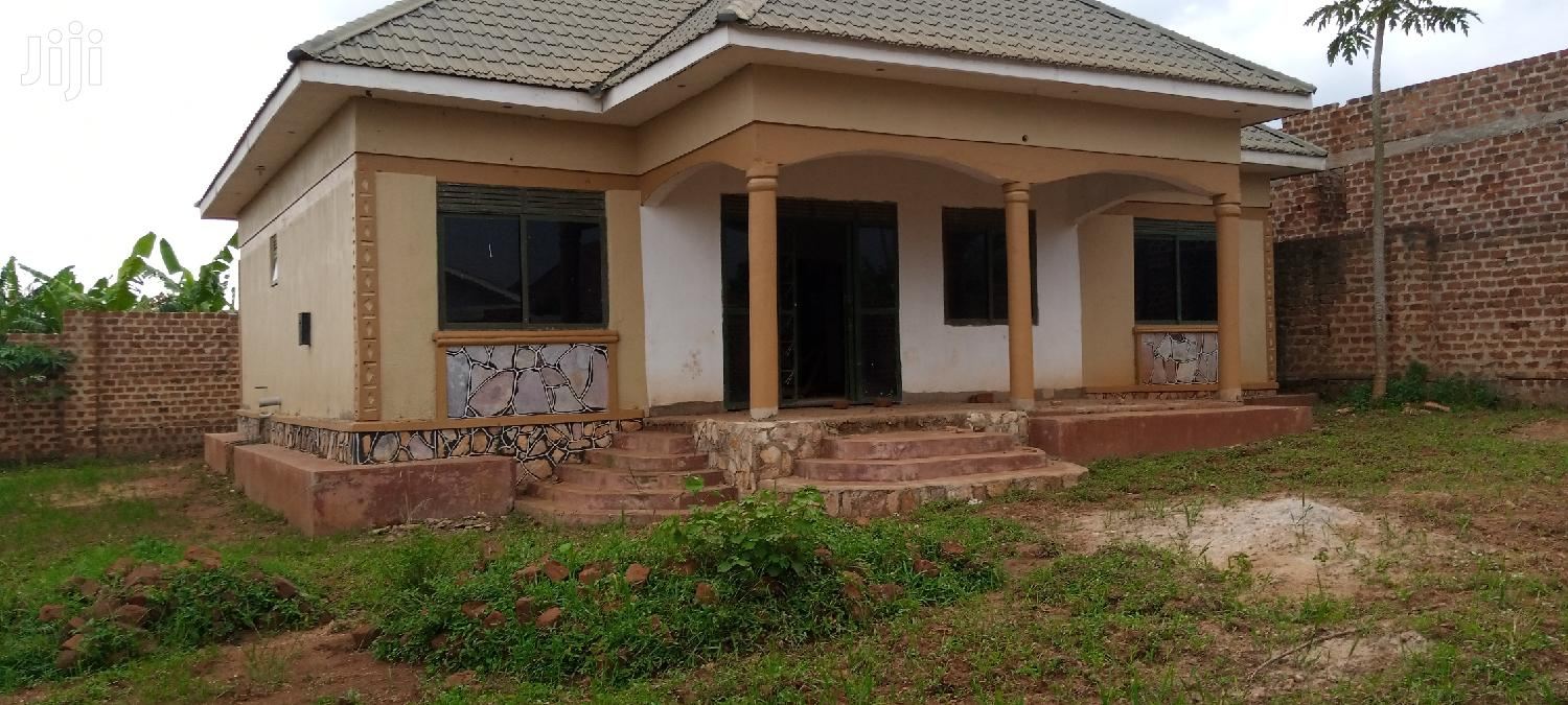 4 Bedroom House In Gayaza Town For Sale | Houses & Apartments For Sale for sale in Kampala, Central Region, Uganda