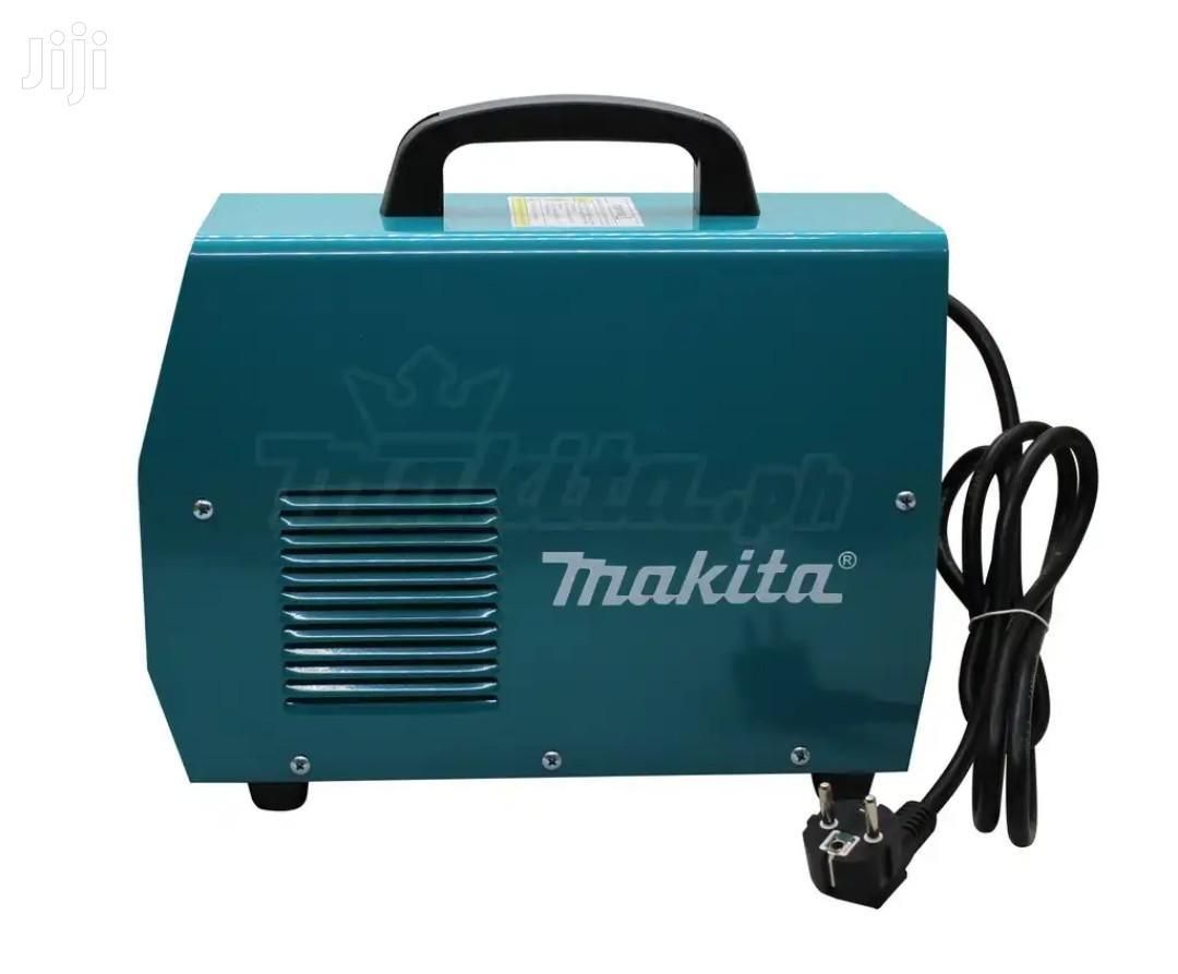 Matika MWA-200 Welding Machine
