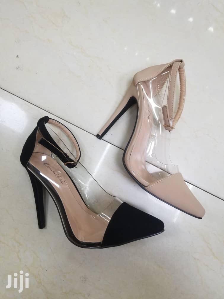 Trendy Ladies Heels