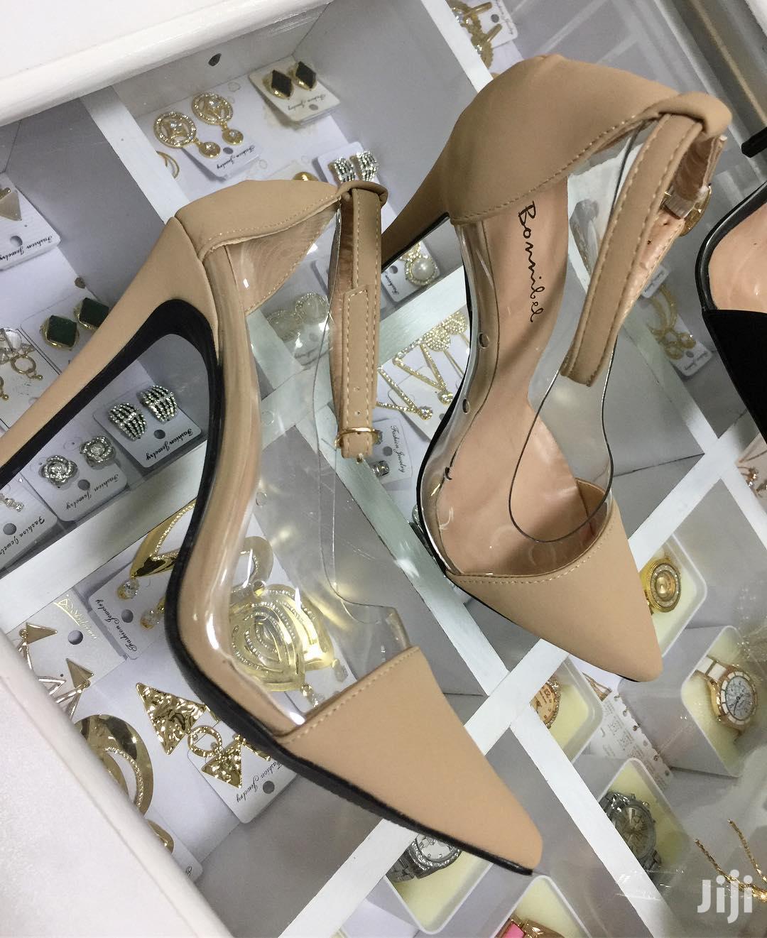 Trendy Ladies Heels | Shoes for sale in Kampala, Central Region, Uganda