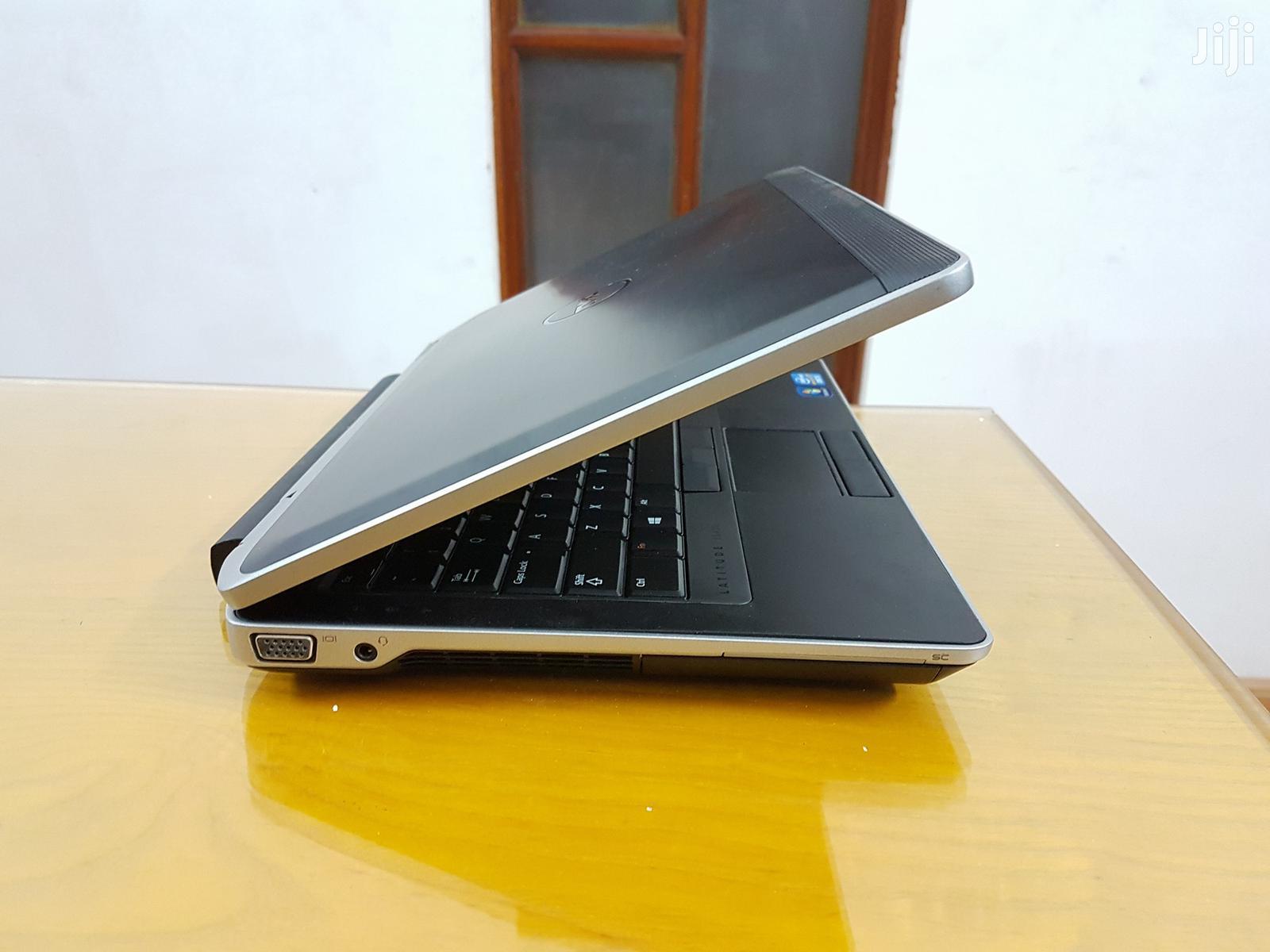 Laptop Dell Latitude E6330 4GB Intel Core i7 HDD 500GB   Laptops & Computers for sale in Kampala, Central Region, Uganda