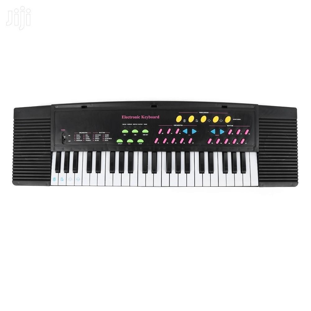 44 Keys Keyboard