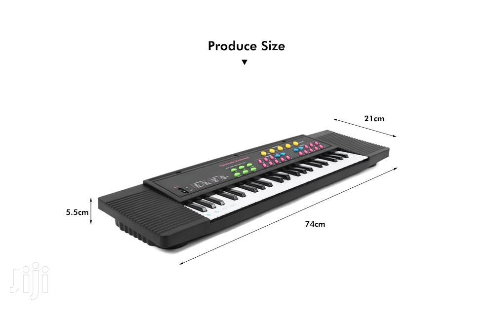 44 Keys Keyboard | Musical Instruments & Gear for sale in Kampala, Central Region, Uganda
