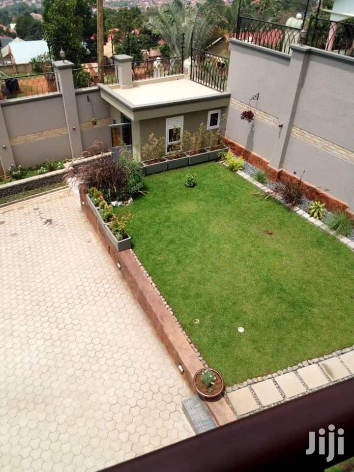 Archive: Four Bedroom Mansion In Buziga Gaba Road For Sale