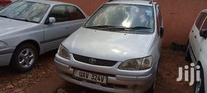 Toyota Spacio 1999 Silver   Cars for sale in Central Region, Kampala