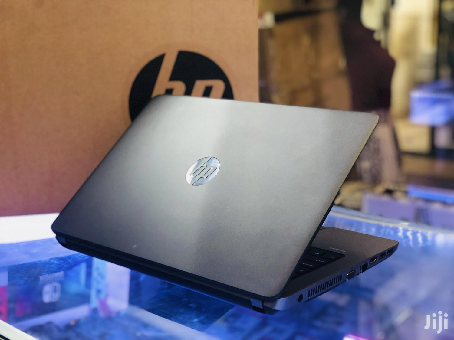 "HP Probook 440 G1 14"" Inches 500GB HDD Core I5 8GB RAM 
