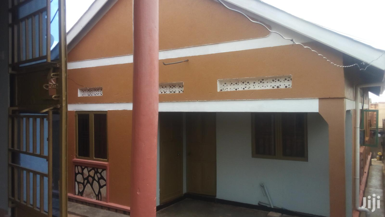 Brand New Double Room House For Rent In Namugongo