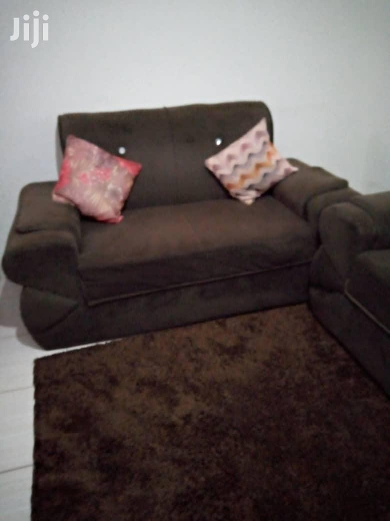Quality 5 Seater Sofaset   Furniture for sale in Kampala, Central Region, Uganda