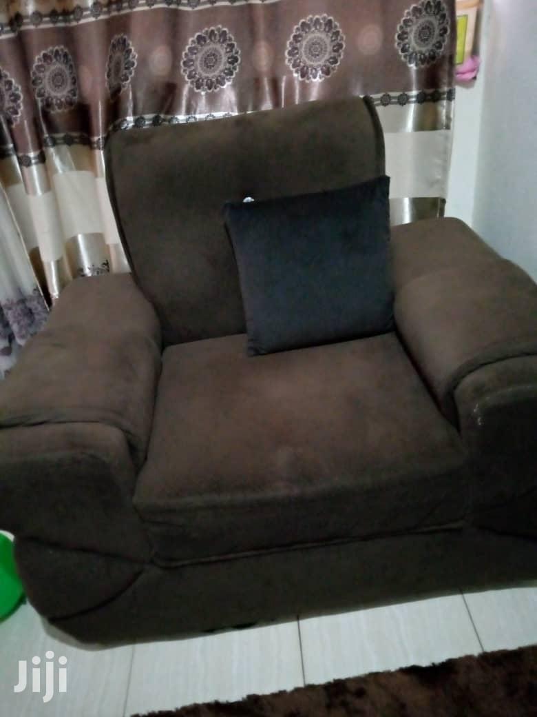 Quality 5 Seater Sofaset