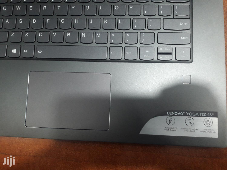 New Laptop Lenovo Yoga 730 8GB Intel Core i7 SSD 512GB | Laptops & Computers for sale in Kampala, Central Region, Uganda