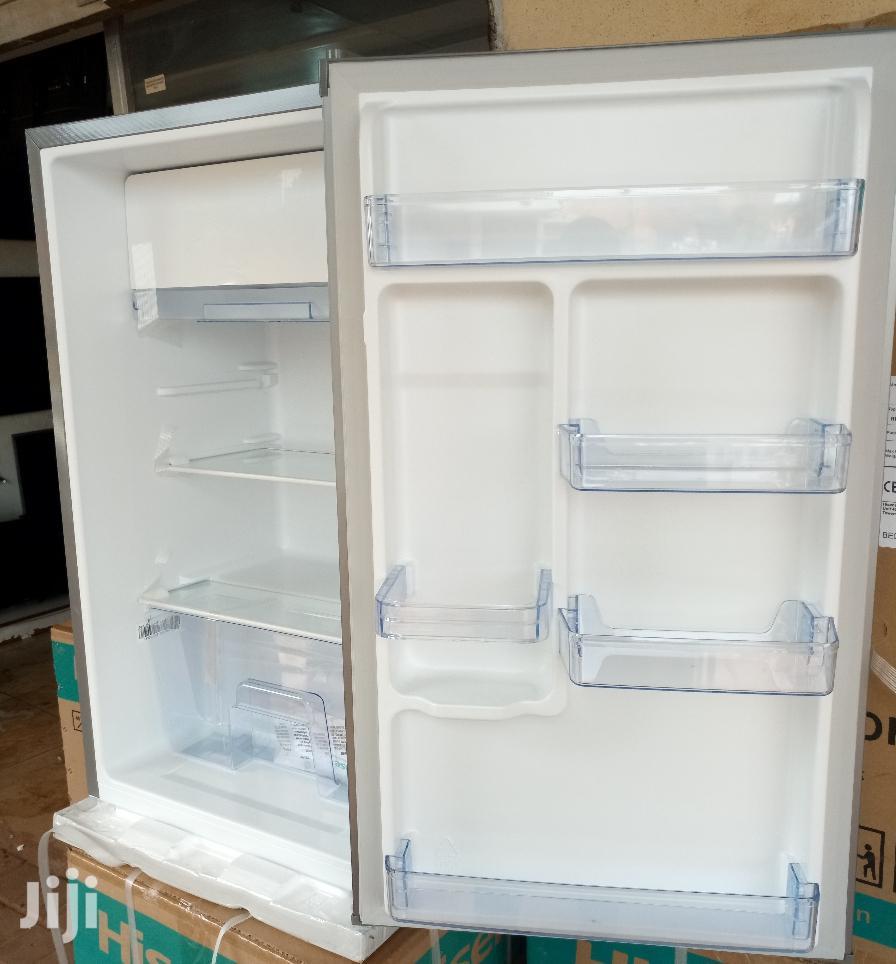 HISENSE Single Door Refrigerator