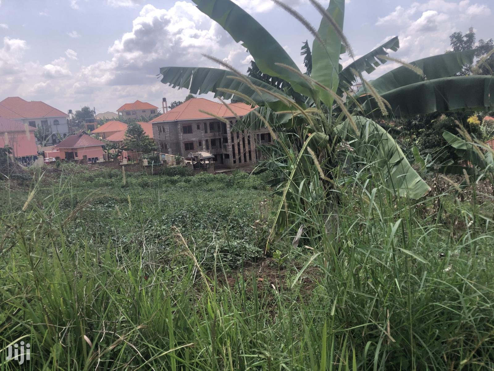Nakwero Kira Canaan Sites Plot on Sell | Land & Plots For Sale for sale in Kampala, Central Region, Uganda