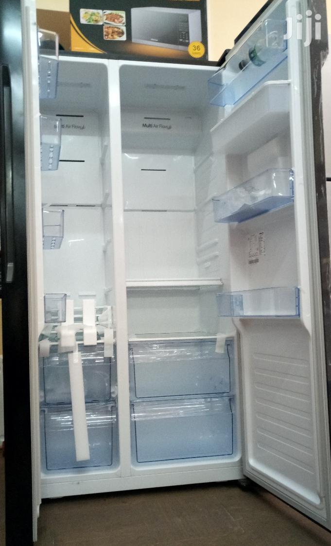 Archive: Hisense Refrigerator