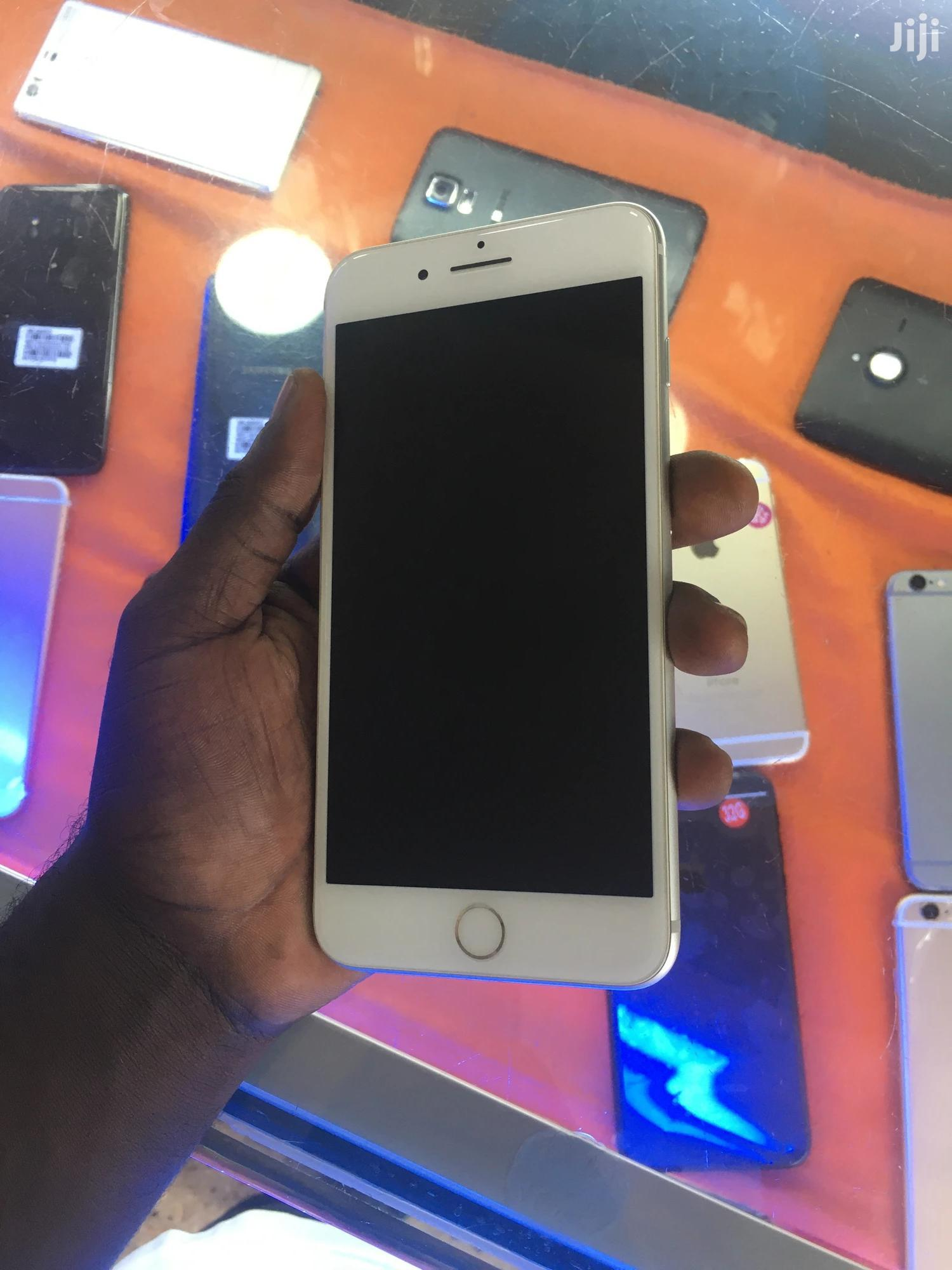 Apple iPhone 7 Plus 128 GB Silver | Mobile Phones for sale in Kampala, Central Region, Uganda