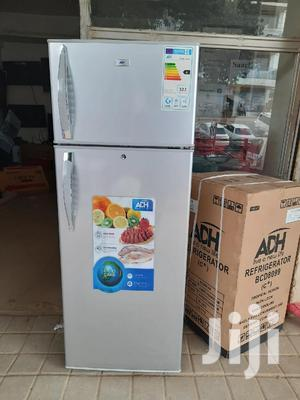 Adh 276L Double Door Refrigerator | Kitchen Appliances for sale in Central Region, Kampala
