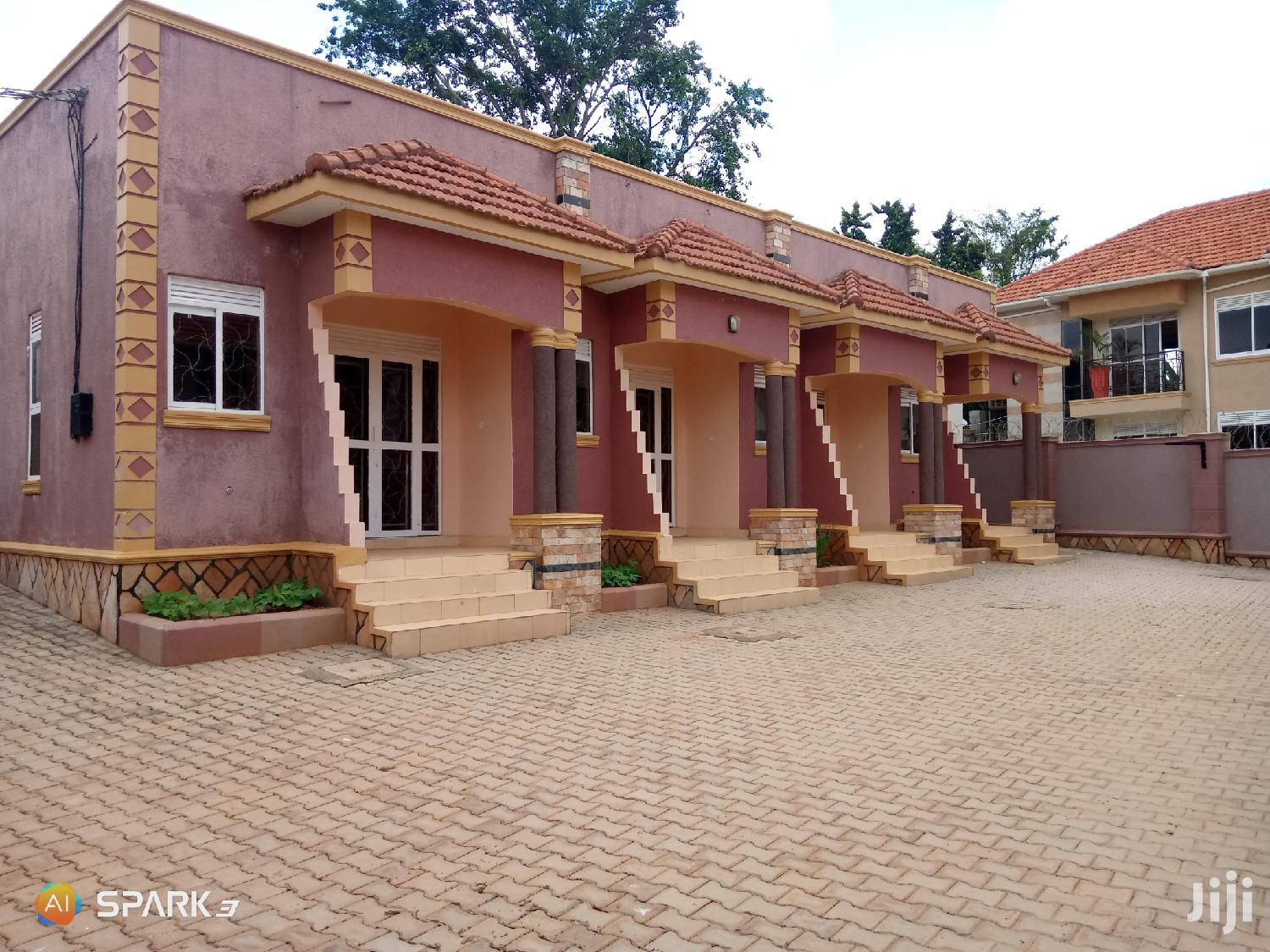Rental Units For Sale In Kyanja