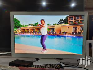 24 Inch LED Flat Screen TV | TV & DVD Equipment for sale in Central Region, Kampala