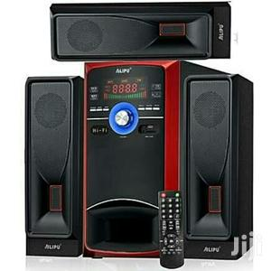 Alipu 3.1xbass Woofers   Audio & Music Equipment for sale in Central Region, Kampala
