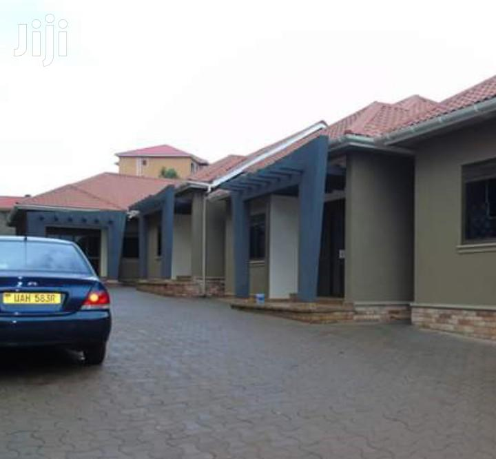 Kisaasi Spacious Double Rooms House For Rent