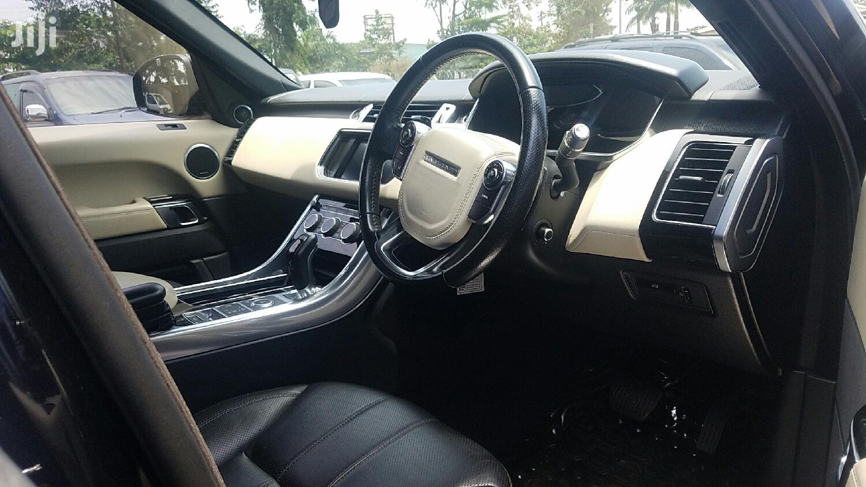 Land Rover Range Rover Sport 2015 Black | Cars for sale in Kampala, Central Region, Uganda