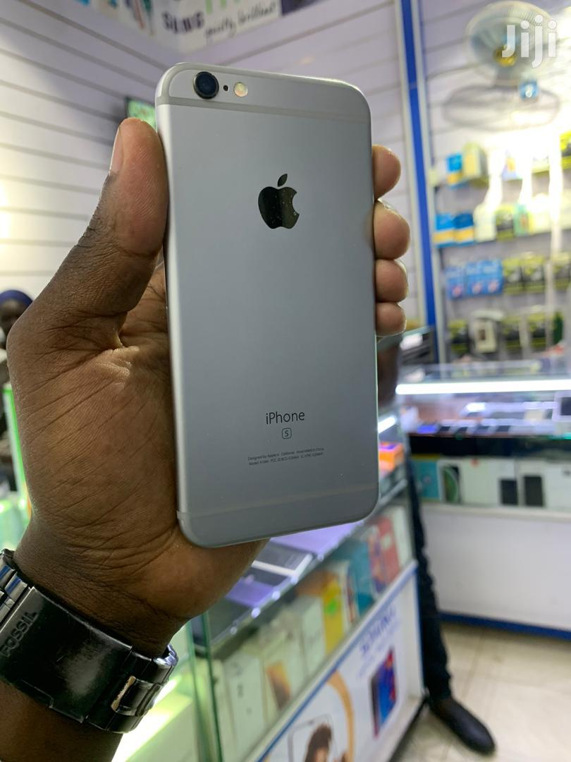 Apple iPhone 6s 64 GB Gray | Mobile Phones for sale in Kampala, Central Region, Uganda