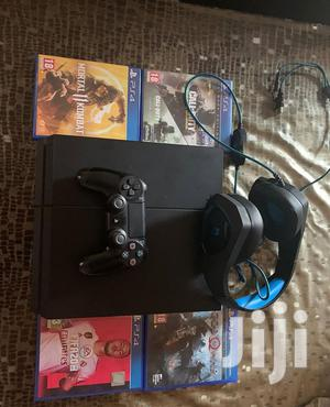 Play Station 4 Console | Video Game Consoles for sale in Central Region, Kampala