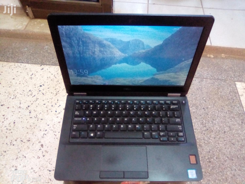 Archive: Laptop Dell Latitude 12 E5270 8GB Intel Core I5 HDD 500GB