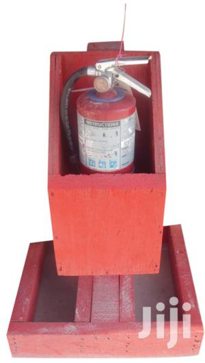 Fire Extinguisher Box | Safetywear & Equipment for sale in Central Region, Kampala