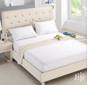Egyptian Cotton Plain Bedsheets   Home Accessories for sale in Central Region, Kampala