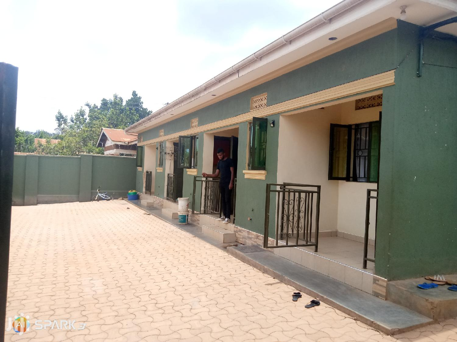 Double Rooms for Rent in Kisaasi | Houses & Apartments For Rent for sale in Kampala, Central Region, Uganda