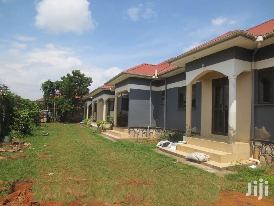 Sonde 2bedrooms 2bathrooms | Houses & Apartments For Rent for sale in Kampala, Central Region, Uganda