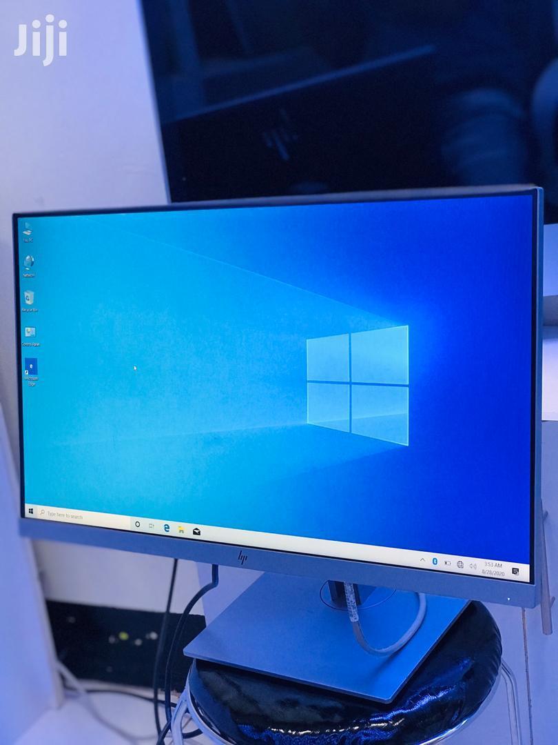 "Envy SLIM 24"" Monitor   Computer Monitors for sale in Kampala, Central Region, Uganda"