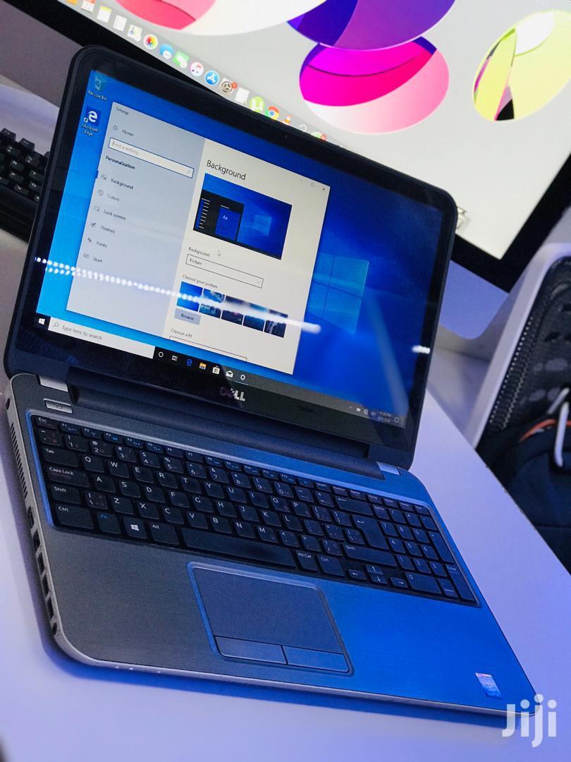 Laptop Dell Inspiron 15R 4GB Intel Core I5 HDD 500GB