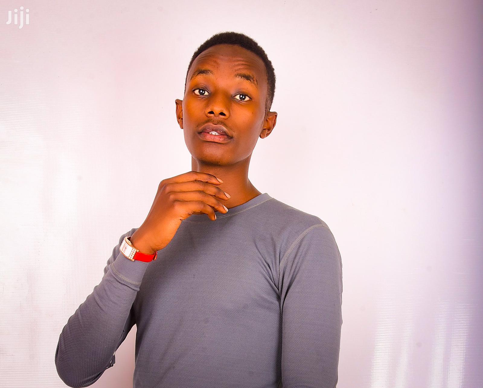 Graphics Designer | Computing & IT CVs for sale in Kampala, Central Region, Uganda