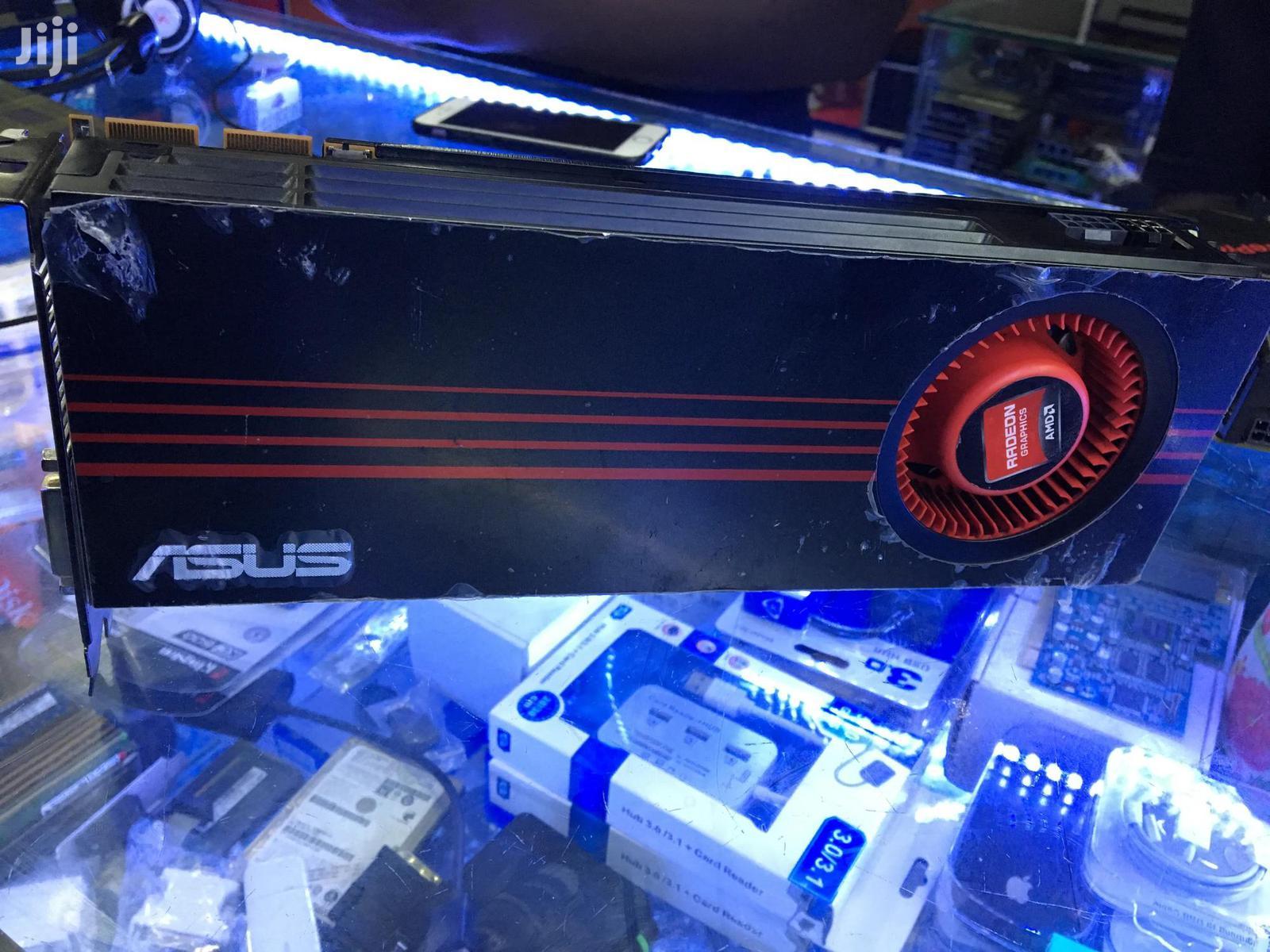 2GB Ddr5 Performance Graphics Card HD Amd 6970