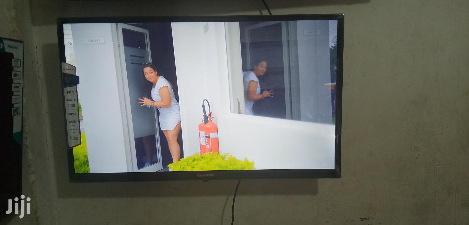 Archive: Brand New Changhong 32 Inches Digital Flat Screen TV