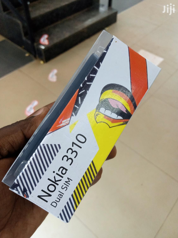 New Nokia 3310 Black | Mobile Phones for sale in Kampala, Central Region, Uganda