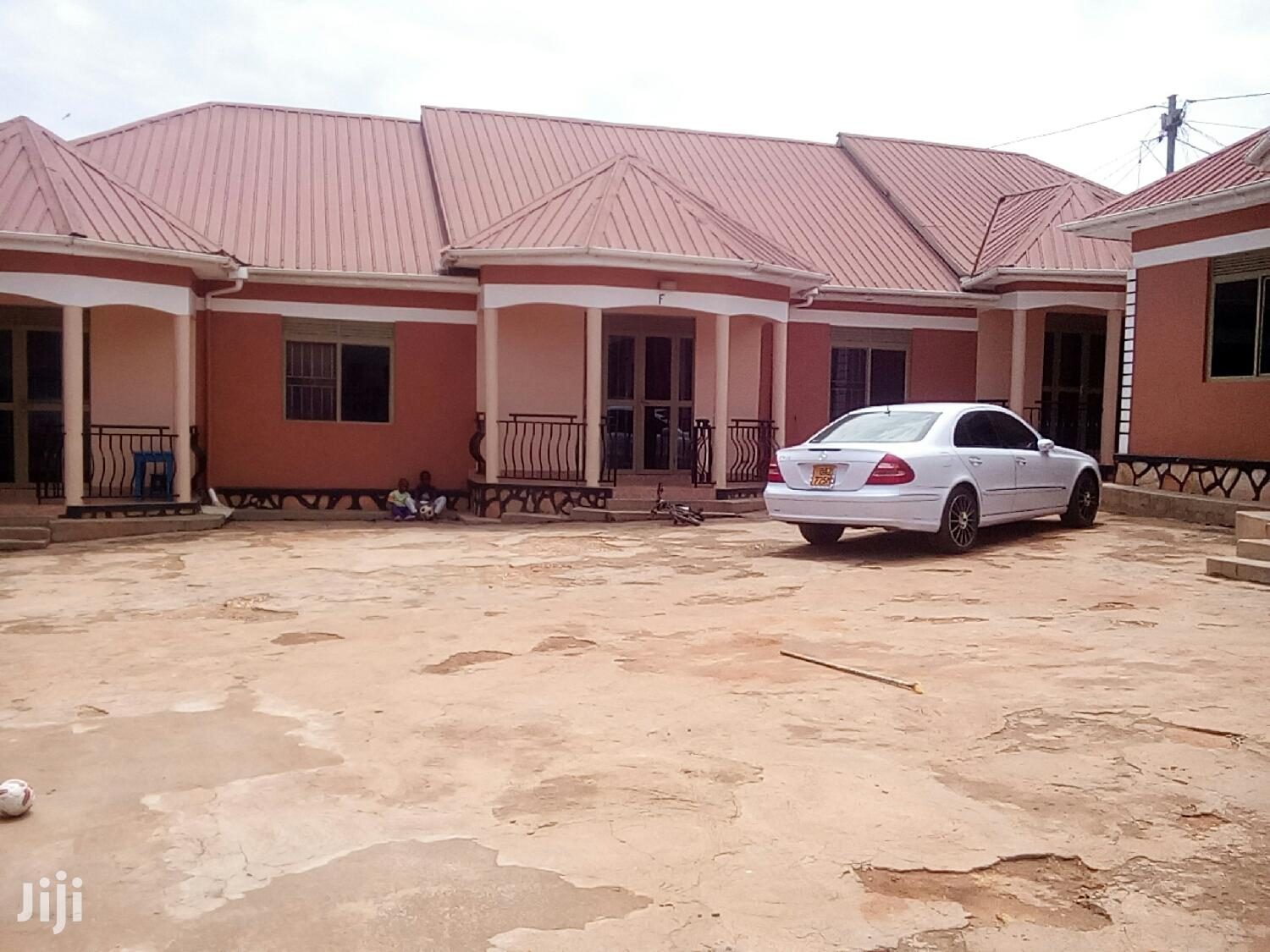 Archive: Bweyogerere Crystaline Two Bedrooms House for Rent