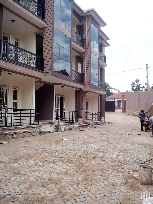 Single Bedroom Apartment for Rent in Kyanja