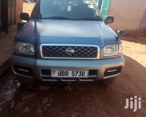 Nissan Terrano 2002 Blue   Cars for sale in Central Region, Kampala