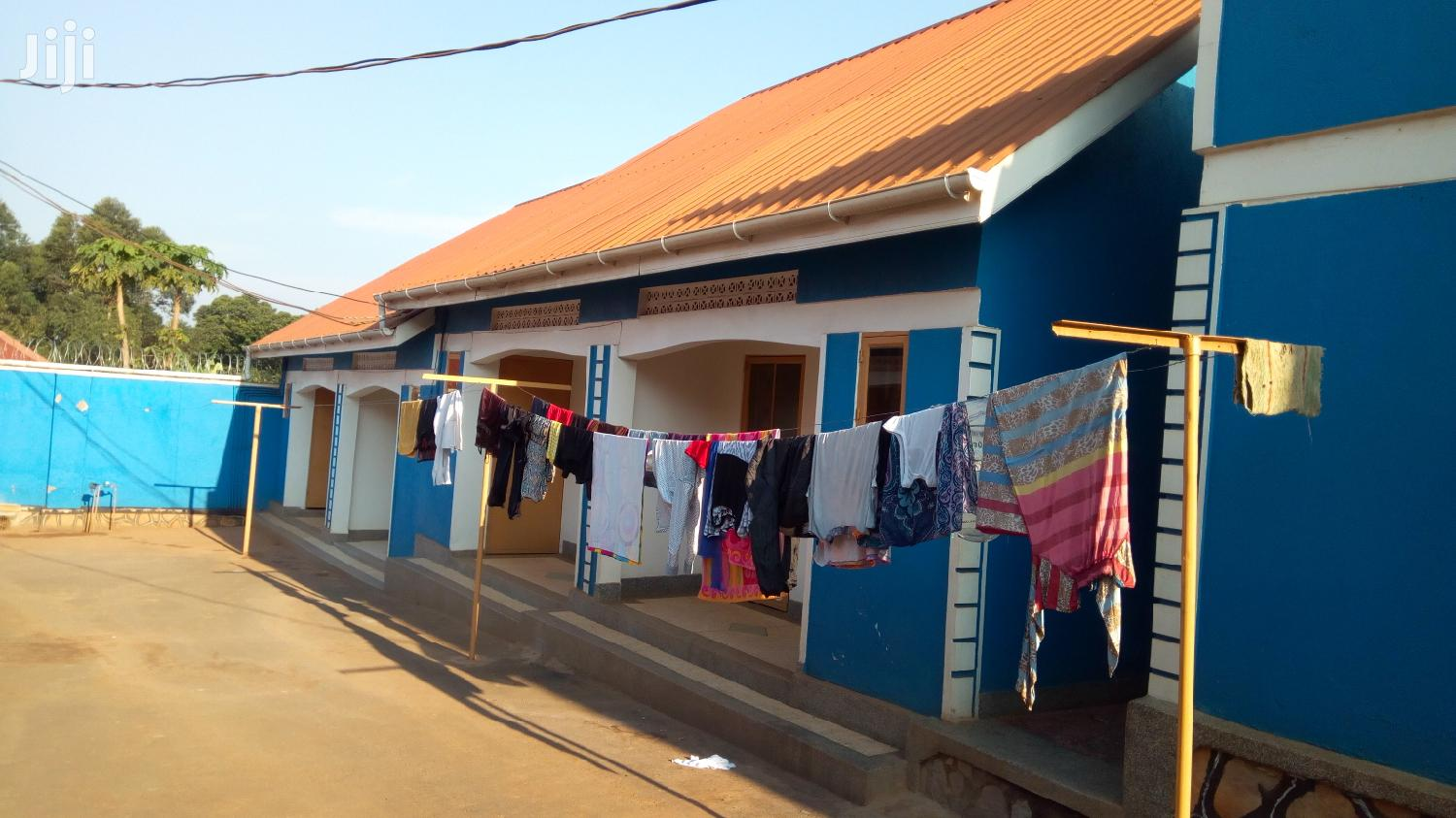 Brand New Double Self Contained In Mukono Nabuti For Rent | Houses & Apartments For Rent for sale in Mukono, Central Region, Uganda