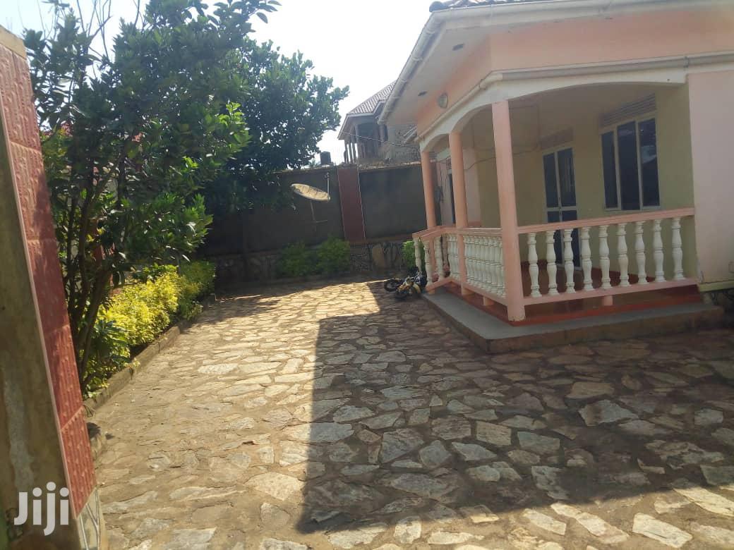 Three Bedroom House In Bweyogerere Buto For Sale | Houses & Apartments For Sale for sale in Kampala, Central Region, Uganda