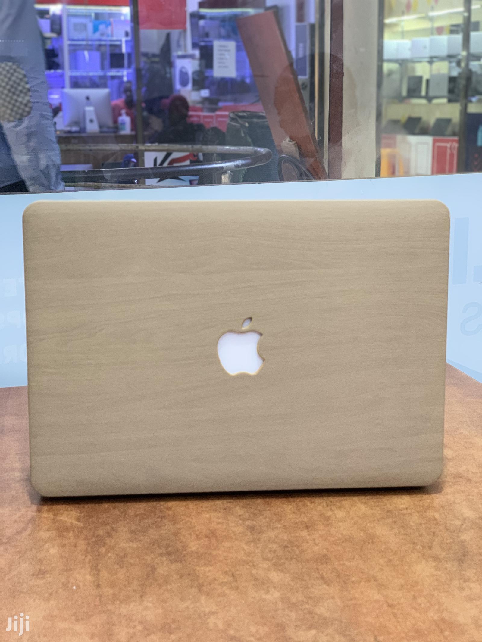 Laptop Apple MacBook Air 8GB Intel Core I7 SSHD (Hybrid) 256GB | Laptops & Computers for sale in Kampala, Central Region, Uganda