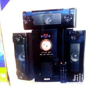 Alipu 3.1 Multimedia Woofers   Audio & Music Equipment for sale in Central Region, Kampala