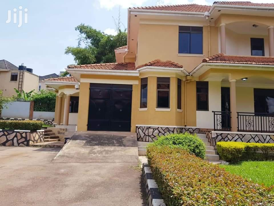 Bunga 5 Bedroom House For Sale | Houses & Apartments For Sale for sale in Kampala, Central Region, Uganda