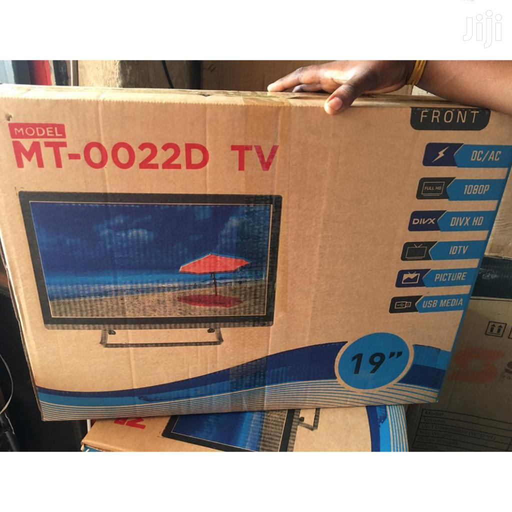 Digital LED TV 19 Inches