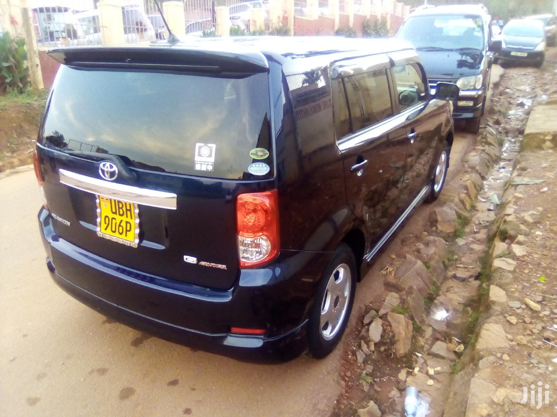 Toyota Corolla Rumion 2008 Black | Cars for sale in Kampala, Central Region, Uganda