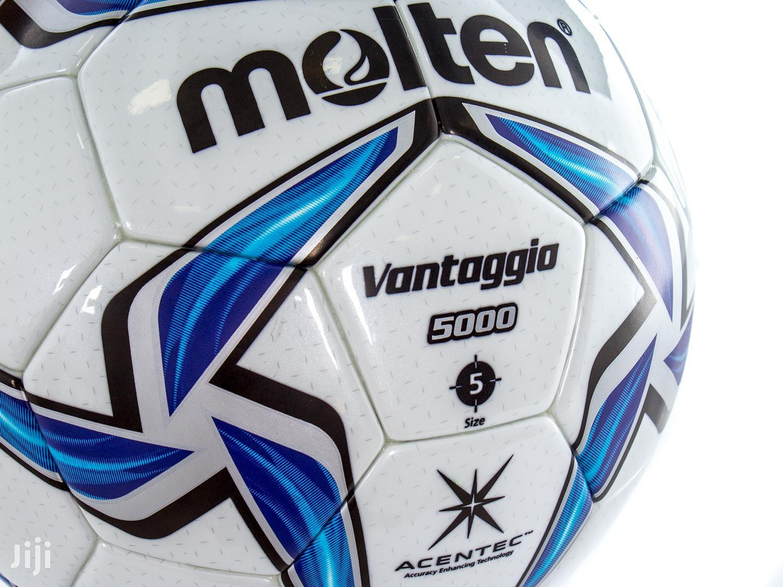Original FIFA Molten Tubeless Soccerball | Sports Equipment for sale in Kampala, Central Region, Uganda