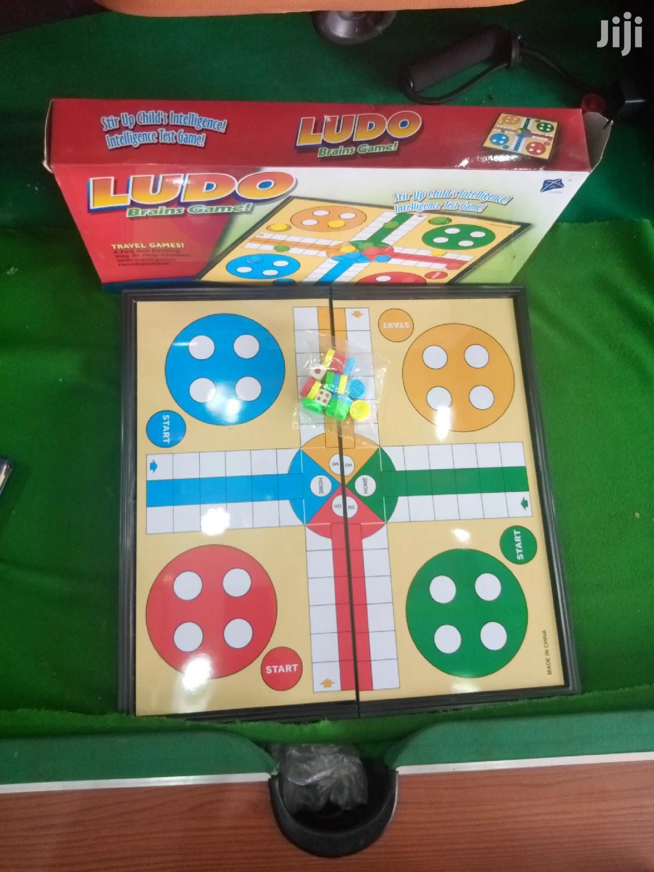 Ludo Games